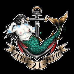 Zero21 Tattoo Porto